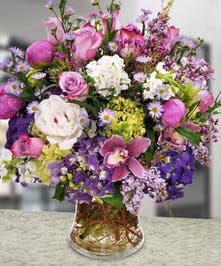 Sensational Celebration - White Plains & Yonkers Florist