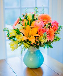 Tangerine Tango - Flower Delivery White Plains & Yonkers, NY
