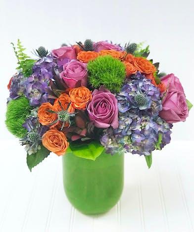 Autumn Gemstones - Blossom Flower Shops - White Plains & Yonkers