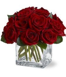 Roses Cubed