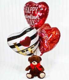 Balloon Bear