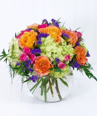 Birthday Flowers Gift Delivery White Plains Yonkers New York