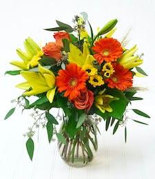 Field Picked Bouquet